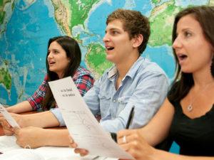 CSLI- Canadian Second Language Institute
