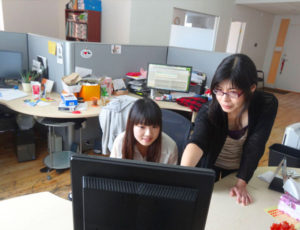 600 Sherbourne St. Suite 612, Toronto, ON M4X 1W4  Google Mapで見る。  647-346- 6003  http://developlanguage.com/ この学校へ日本語で問い合わせる DEVELOP Language Institute