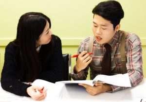 ESC - English School of Canada