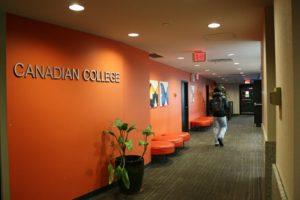 Canadia College