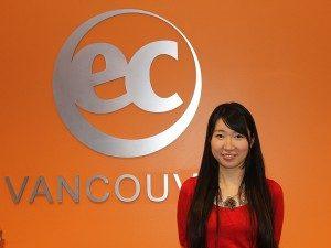 EC Vancouver 生徒の声