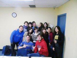 Tamwood Vancouver 生徒の声