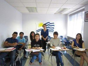 College Platon
