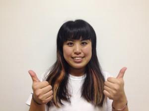 Shiatsu College 生徒の声